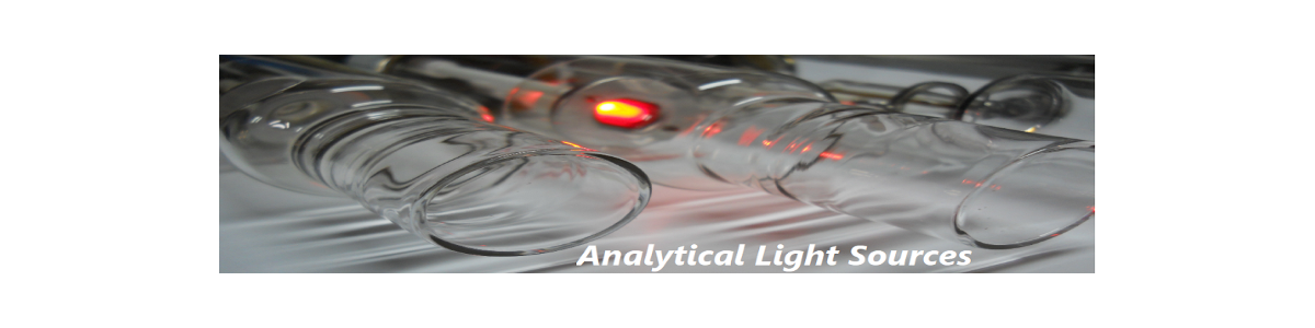 Spectrolamps Quality Light Sources